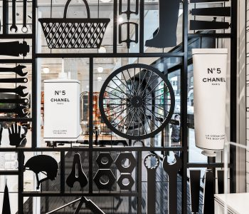 TDM06344 - Chanel - The Corner Shop - Selfridges - TDM.Space - tom@tdm.space - HIGH RES